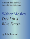 Walter Mosley Book PDF