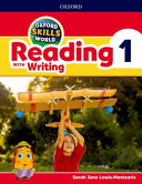 Oxford Skills World Reading with Writing