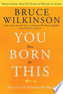 You Were Born for This Book