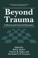Beyond Trauma Pdf/ePub eBook