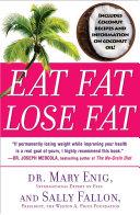 Eat Fat, Lose Fat Pdf