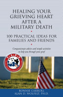 Healing Your Grieving Heart After a Military Death Pdf/ePub eBook