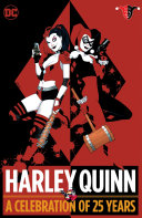 Pdf Harley Quinn: A Celebration of 25 Years