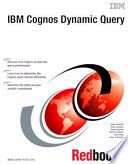 Ibm Cognos Dynamic Query Book PDF