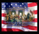 America   a Pictorial History of Liberty Quotes
