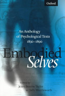 Embodied Selves