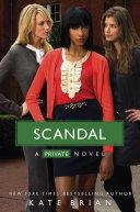 Scandal Pdf/ePub eBook