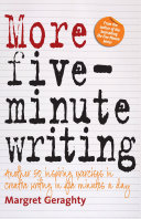 More Five Minute Writing