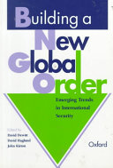 Building a New Global Order Book