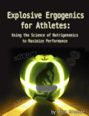 Explosive Ergogenics for Athletes