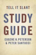 Tell It Slant Study Guide
