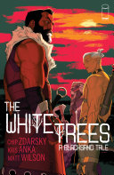 Pdf The White Trees #2 (of 2) Telecharger