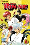 RIN-NE, Vol. 6 Pdf/ePub eBook