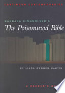 Barbara Kingsolver's The Poisonwood Bible