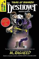 Tales of Sinanju  The Destroyer  Book Five  Death Dance