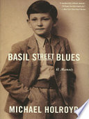Basil Street Blues  A Memoir