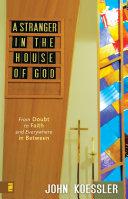 A Stranger in the House of God Pdf/ePub eBook
