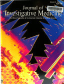 Journal of Investigative Medicine