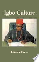 Free Igbo Culture Read Online