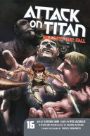 Attack on Titan  Before the Fall 16