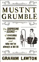 Mustn   t Grumble