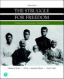 The Struggle for Freedom