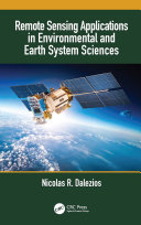 Remote Sensing Applications in Environmental and Earth System Sciences Pdf/ePub eBook