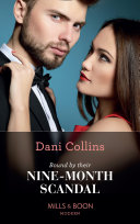 Pdf Bound By Their Nine-Month Scandal (Mills & Boon Modern) (One Night With Consequences, Book 59)