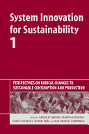 Perspectives On Radical Changes To Sustainable Consumption And Production Book PDF