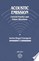 Acoustic Emission Book PDF