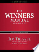 """The Winners Manual: For the Game of Life"" by Jim Tressel, Chris Fabry, John Maxwell"