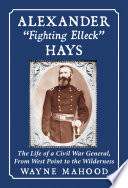 Alexander Fighting Elleck Hays