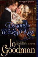 Pdf Beyond A Wicked Kiss (The Compass Club Series, Book 4)