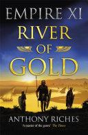 River of Gold: Empire XI Pdf/ePub eBook