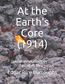 At The Earth S Core 1914  Book PDF