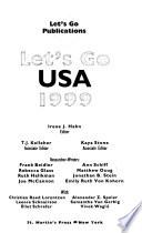 Let's Go  : USA