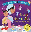 Princess Mirror-Belle and the Dragon Pox