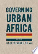 Governing Urban Africa