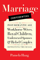 Marriage Confidential Pdf/ePub eBook
