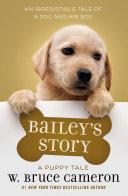 Bailey s Story