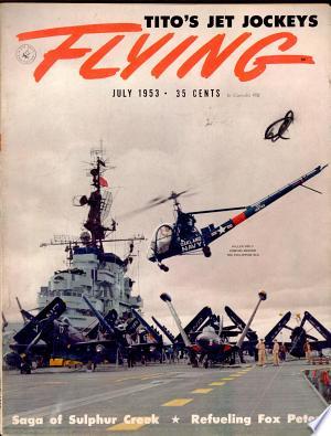 Flying+Magazine