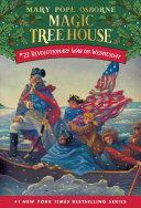 Revolutionary War on Wednesday Pdf/ePub eBook