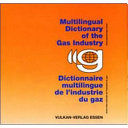 Dictionnaire multilingue de l'industrie du gaz