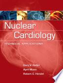 Nuclear Cardiology  Technical Applications