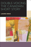 Double-Voicing the Canadian Short Story Pdf/ePub eBook