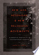 New Age Neopagan And New Religious Movements