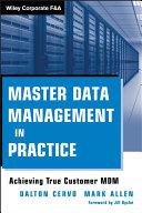 Master Data Management in Practice