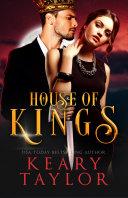House of Kings Pdf/ePub eBook
