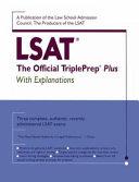 LSAT Book
