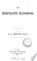 The Merchants Handbook